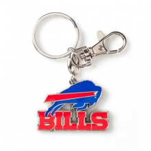 Bills Heavyweight Key Chain