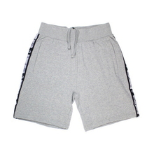 Billionaire Knit Shorts - Grey