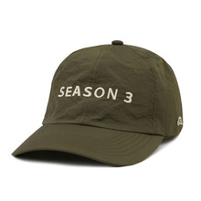 [PESOSX](60%세일) Season 3 'Invite' Hat - Khaki