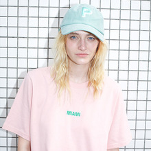 [Peppers] Paradise Tee - Pink