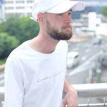 [Peppers]Logo Tee - White
