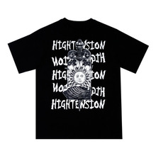 [Maremoto] Tarot T-Shirts - Black