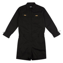 [Heck] 0111 Jump Suit