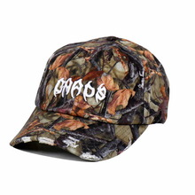 [PESOSX](60%세일) CHAOS Distressed hat - Multi
