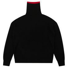 [Heck] 0130 High Neck Knit