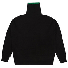 [Heck] 0131 High Neck Knit