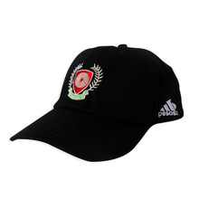 [PESOSX](60%세일) SEASON 5 AIDS CAP (BLACK)