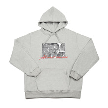 [40% SALE][FANATIK] All Races Are One Hoodie Grey