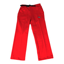 [YOMON] Work Trainning Fatigue Pants - RED