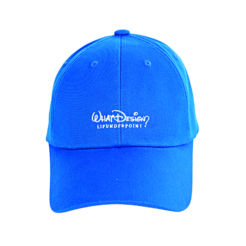 [4월10일예약발송][LIPUNDERPOINT] PARODY WHAT DESIGN BALLCAP_BLUE