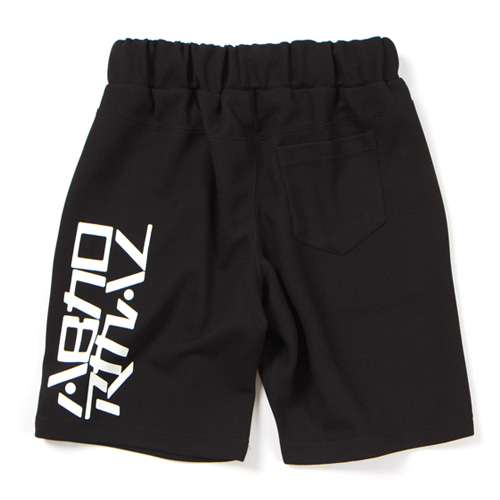 [앱놀머씽] SBT TRAINING SHORTS (BLACK)