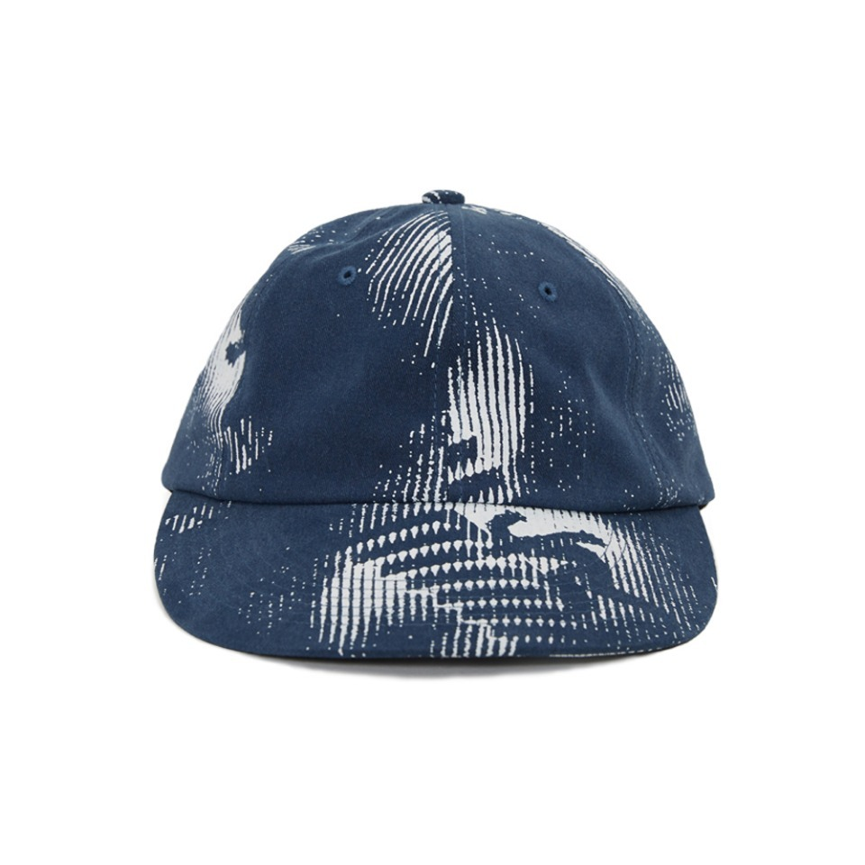 [yeseyesee] Y.E.S UNSTABLE CAP NAVY
