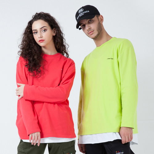 [LAMODECHIEF] LAMC LUMINOUS LONG SLEEVE