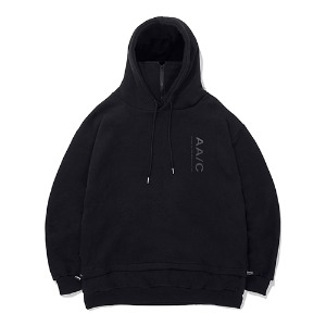 [AAC] 2020 Secret Agent Hoodie -black