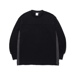 [AAC] Galaxy HITman Crewneck -black