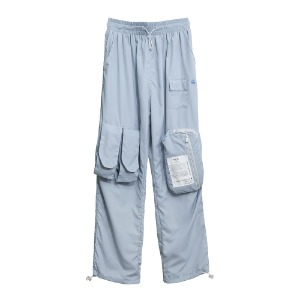 [AAC] 0.20 Smock Pants-sky blue