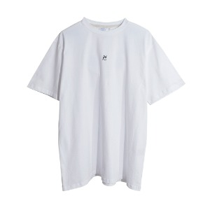 [AAC] G.Stwerk Luminous T-shirt-white